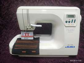 juki hzlt400 sewing machine