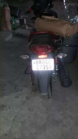 Honda shine minimum price 65000 only