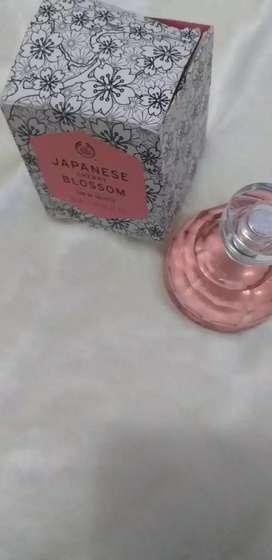 The body shop Japanese chery blosom 50 ml