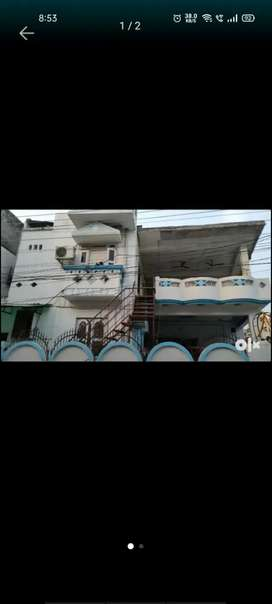 My house for sale in Gomtinagar