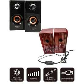 Mini Speaker Fleco F017 - Stok Terbatas.