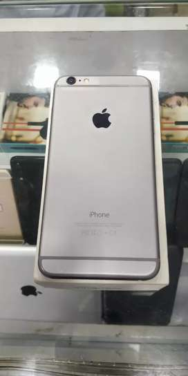 Iphone 6plus 16gp