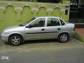 Opel Corsa Smooth Driving Top Class Car