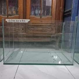 Aquarium P60xL32xT40