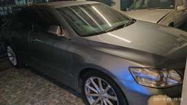 Toyota Camry V 2.4 AT Thn 2007 Silver