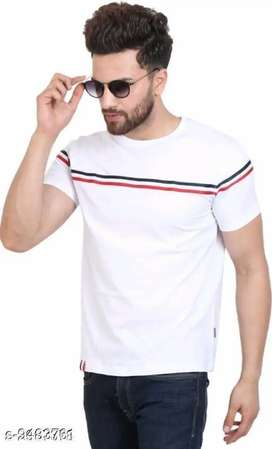 Stylish mens T-shirt | free home delivery with COD