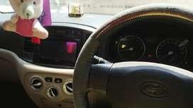Hyundai Verna 2010 CNG & Hybrids 109130 Km Driven