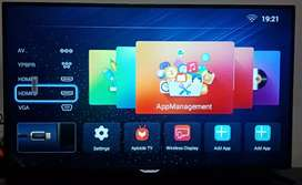 LED - SAMSUNG - Smart TV - 46 inches