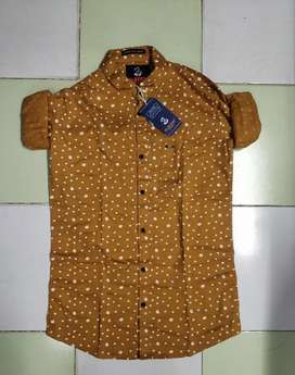 Soft material lower price shirt
