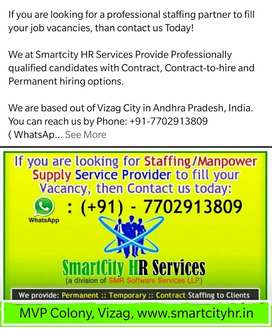 Need Jr & Sr Accountants