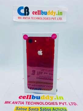 Apple IPhone 7 , 128GB, 1 Year Warranty & Insurance ,SealPack & (COD)