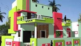 COLOUR N HOUSE DESIGN