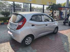 Hyundai EON 1.0 Magna Plus Option O, 2012, CNG & Hybrids