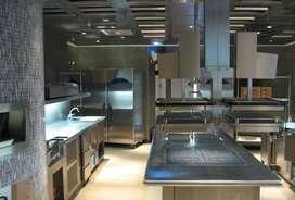 Sweegie and zomato kitchen on rent at premiem locatoin