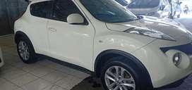 Nissan Juke RX 1.5 AT matic tahun 2011
