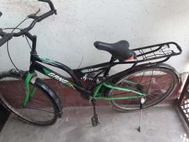 Gang zx cycle