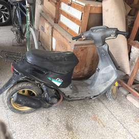 49 cc scooty dio scooter skooty