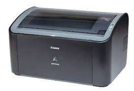 single function canon printer (black and white)