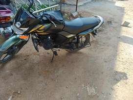 Want to sale my Yamaha Saluto