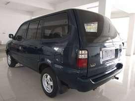 Kijang LSX Diesel MT Thn 2000