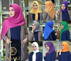 Butuh designer buat hijab