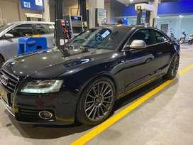 Audi A5 coupe FSI turbo