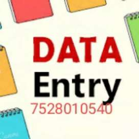 Offline data entry job  Jobs