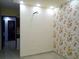2 bhk great royal homes in west delhi only 20  lac