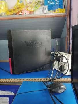 Computer led monitor