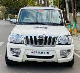Mahindra Scorpio 2002-2013 SLE BS IV, 2014, Diesel