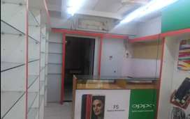 Shop on Rent in bandra west