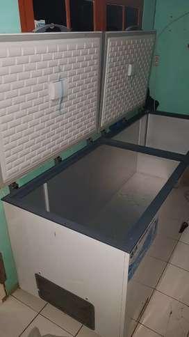 Freezer Box GEA 1000 Liter