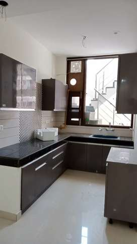 Brand new first entry 3bhk house for rent in sector 32 chandigarh