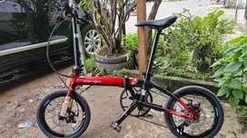 Sepeda Lipat Dahon K3 Plus