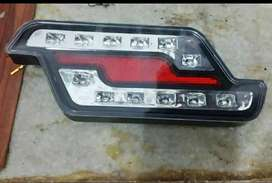 Tractor light Jeep light available