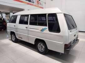 Starwagon L300 manual 2002 siap pake