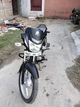 Sale bike platina 100cc first owner