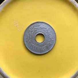 Gulf coin 25 pt