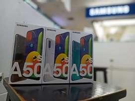 Samsung A50 s 4/64GB