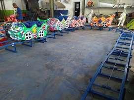 RF 35 full spek odong mini coaster baru