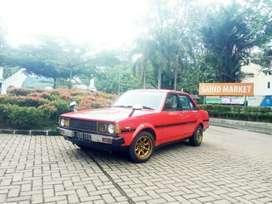 Corolla Dx 80 Bogor