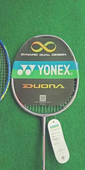 Raket Bulutangkis yy yonex Duora