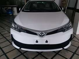 corolla altis 1.6 automatic 2020 0 metre for sale
