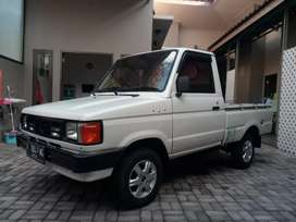 Kijang super Pick Up short 87