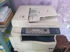 Work centre 5022 Photo state Machine