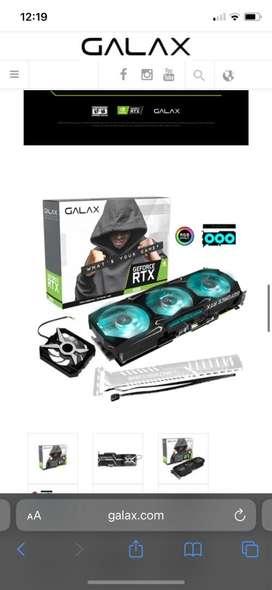 Galax rtx 3090