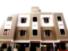 4years old building