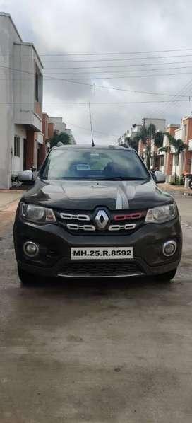 Renault KWID 2017 Petrol 122000 Km Driven