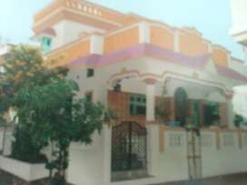 3BHK Bungalow, Very Prime Location.