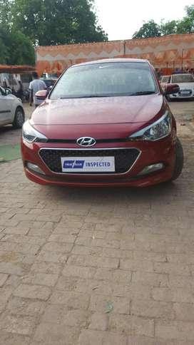 Hyundai Elite I20 i20 Sportz 1.4 (O), 2015, Diesel